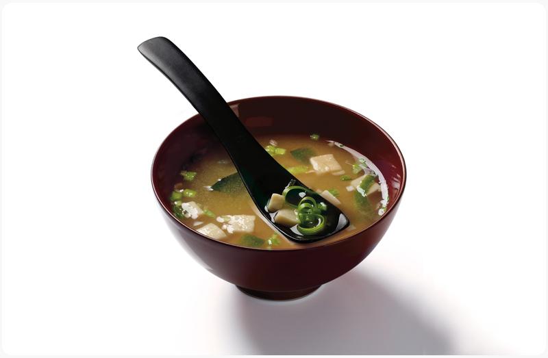 Ariaké - Bol Miso & Tofu