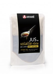 Jus 100ml Volaille