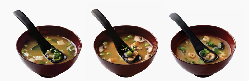 Particuliers I Ambiance Miso classiques